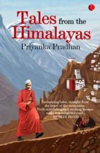 A Himalayan Affair Interview With Priyanka Pradhan