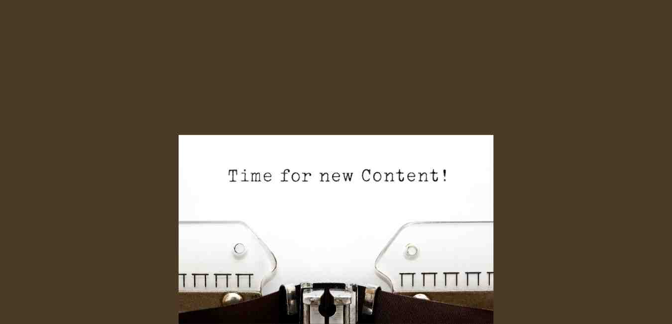 Build Your Brand Customised Content Writing Workshop