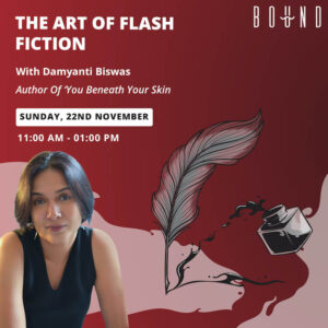 How To Write Flash Fiction An Online Workshop