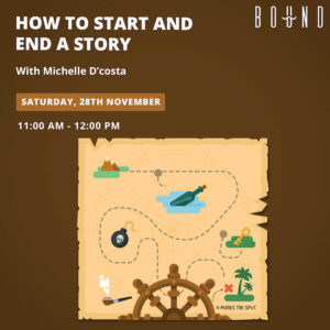 Writing Fiction How To Start And End A Story